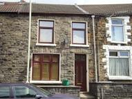 3 bed Terraced house in High Street, Treorchy...