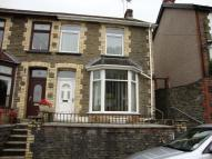 2 bedroom semi detached house in Bedw Road, Cilfynydd...