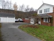 3 bedroom Detached home for sale in Grovers Field, Abercynon