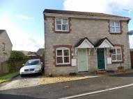 2 bedroom semi detached house for sale in Carn Celyn, Manor Chase...