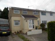 semi detached property for sale in Cynon View, Cilfynydd...