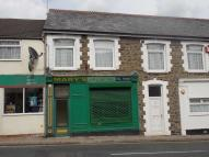 Shop to rent in Windsor Place, Ynysybwl...