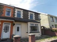 semi detached home for sale in Belle Vue Terrace...