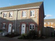 End of Terrace property in Heol Gruffydd...