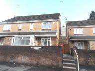3 bedroom semi detached house to rent in Bakers Wharf, Pontypridd