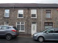 3 bedroom Terraced house to rent in Robert Street, Pontypridd