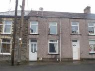 Charles Street Terraced house to rent