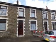 3 bed Terraced property in Railway View, Tonypandy