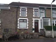 Brynderwen Road Terraced property for sale
