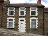 3 bedroom Terraced home in Danygraig Street...