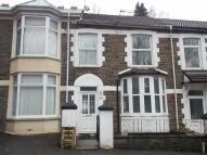 3 bedroom Terraced house for sale in Berw Road, Pontypridd