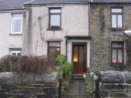 2 bedroom Terraced home for sale in Wood Road, Pontypridd