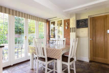5 bed Detached house for sale in Long Marston...