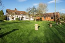 4 bed Detached house for sale in Lapworth, Warwickshire