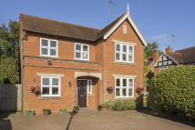 Detached home in Lapworth, Warwickshire