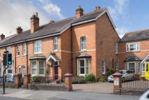 house for sale in Evesham Place...