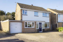 Detached property for sale in Cherry Close, Ettington