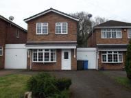 3 bed Detached home to rent in The Nook, CHESLYN HAY