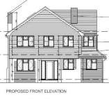 3 bed Detached property for sale in Hatherley Road, Kew...