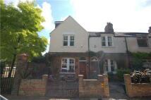 4 bedroom End of Terrace home in North Road, Kew...
