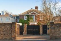 Detached property in Queen's Road, Richmond...