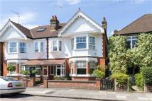 Beechwood Avenue semi detached house for sale