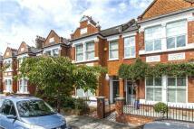 5 bed Terraced home in Selwyn Avenue, Richmond...