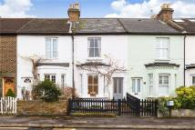 Sandycombe Road Terraced property for sale