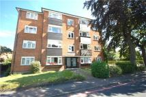 Flat to rent in Kenmore Close, Kent Road...