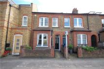 3 bedroom End of Terrace house in Windsor Road, Kew, Surrey