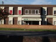 property to rent in M and M Business Park Doncaster Road,