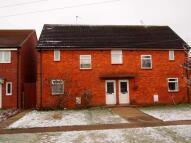 semi detached home to rent in Hazel Avenue, Auckley...