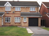 3 bedroom semi detached home to rent in West End Court...
