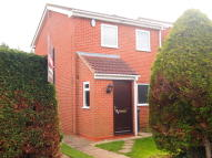 2 bed Detached house to rent in St.Giles Gate Scawsby...