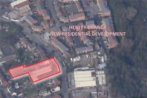 SUPERB DEVELOPMENT SITE Land for sale