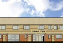 property to rent in NEW BUSINESS UNITS, Marina Point, Sandy lane Industrial Estate, Stourport-on-Severn