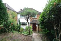 Detached house to rent in Auckland Road, London...