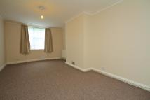 Flat to rent in WARHAM ROAD...