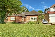 Detached house in Hadley Road, Enfield, EN2