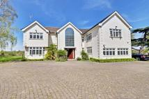 Detached house to rent in Brayside Farm, Clay Hill...