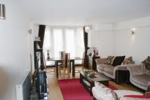1 bed Apartment to rent in Victors Way, High Barnet...