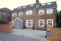 Detached home in Greenacre Close...