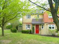 End of Terrace property to rent in Bramley Way, Kings Hill...