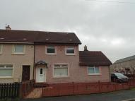 3 bedroom Terraced house in  Clyde Drive, Bellshill,