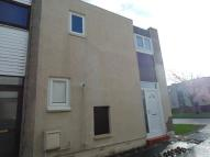 Terraced house in Drumacre Road, Bo'ness...
