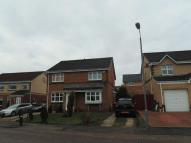 semi detached home to rent in Drummore Avenue...