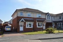 3 bed Terraced home in Moorecroft Drive, Airdrie