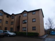 Flat in Cross Orchard Way...