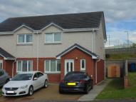 semi detached home in Goldcrest Crescent...