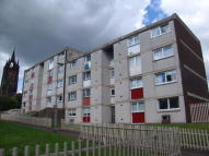 Flat to rent in Maxwell Place Coatbridge...